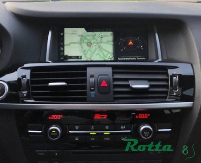 Imagem do veículo X3 3.0 xDrive35i M Sport - BI-TURBO - EXCELENTE ESTADO DE CONSERVAÇÃO!!!