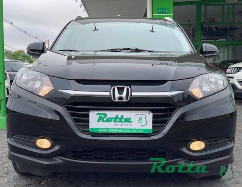 Honda HR-V EX 1.8 automático cambio CVT -  Linda !!!