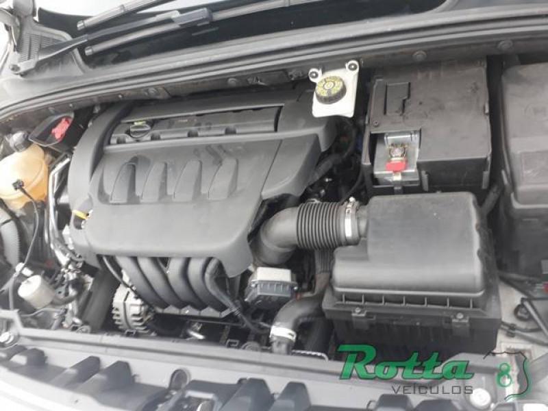 Imagem do veículo 308 2.0 ALLURE