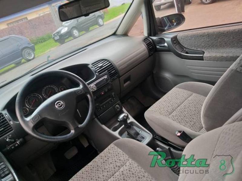 Imagem do veículo ZAFIRA ELEGANCE