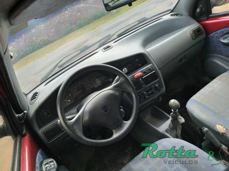 Imagem do veículo PALIO EX 1.0