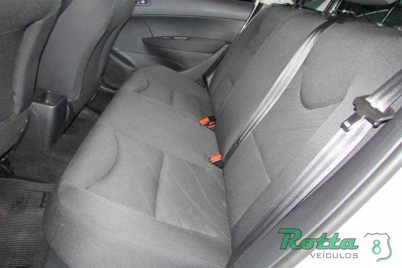 Imagem do veículo Peugeot 308 Active 1.6 2014
