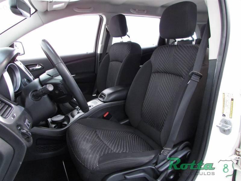 Imagem do veículo Fiat Freemont Emotion 2.4 - 2014