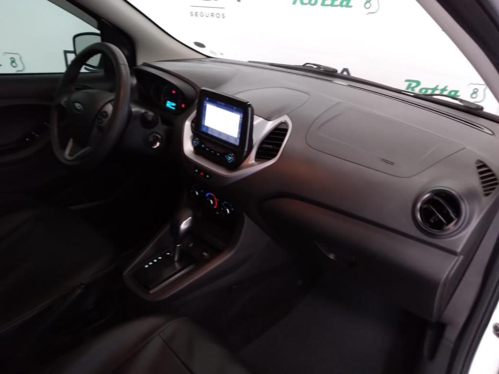Imagem do veículo KA 1.5 TI-VCT FLEX SE PLUS SEDAN AUTOMÁTICO
