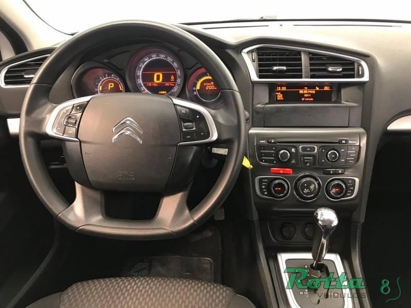 Imagem do veículo Citroen C4 Lounge Tendence - 2014