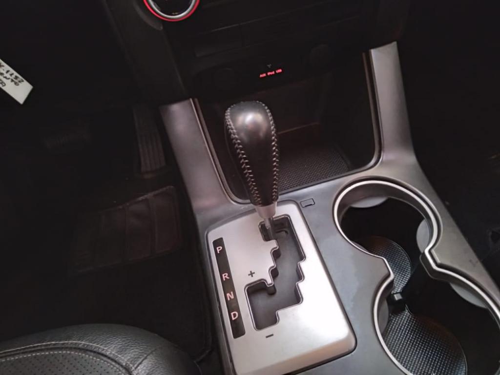 Imagem do veículo SORENTO 2.4 16V GASOLINA EX AUTOMÁTICO 5 LUGARES - IMPERDIVEL !!!