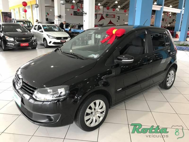 Volkswagen Fox 1.6 - 2013