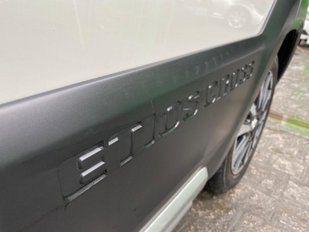 Imagem do veículo TOYOTA ETIOS CROSS 1.5 16V FLEX 4P MANUAL** EXCELENTE ESTADO DE CONSERVAÇÃO** ÚNICA DONA**