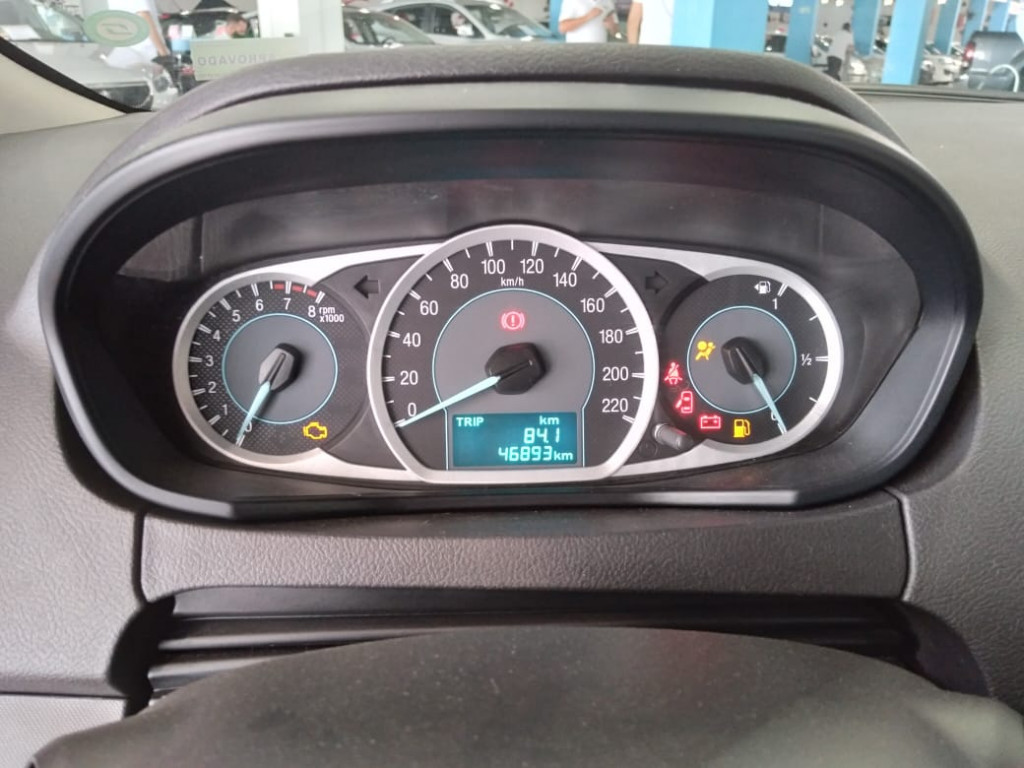 Imagem do veículo KA 1.0 S 12V FLEX 4P MANUAL - COM 46 MIL KM !!!