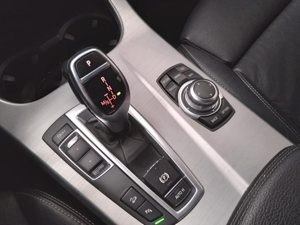 Imagem do veículo X3 3.0 35I 4X4 24V GASOLINA 4P AUTOMÁTICO