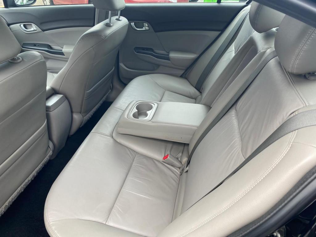 Imagem do veículo HONDA CIVIC 2.0 LXR 16V FLEX 4P AUTOMÁTICO**MUITO BEM CONSERVADO**