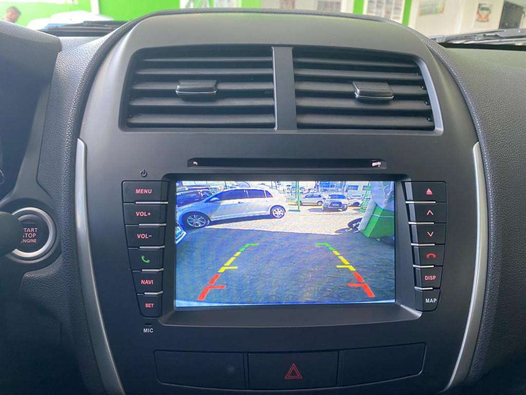Imagem do veículo MITSUBISHI ASX 2.0 AWD 16V FLEX 4P AUTOMÁTICO**ABSURDO ESTADO DE CONSERVAÇÃO**