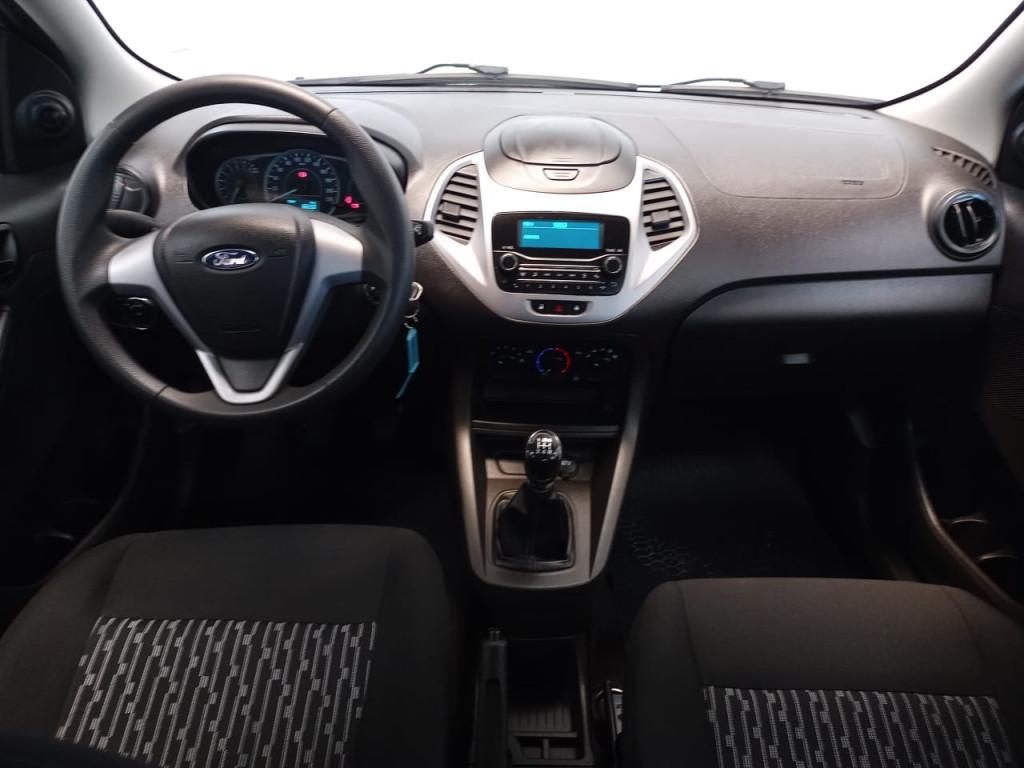 Imagem do veículo KA 1.0 SE 12V FLEX 4P - com apenas 32 mil km + IPVA 2021 PAGO !!!