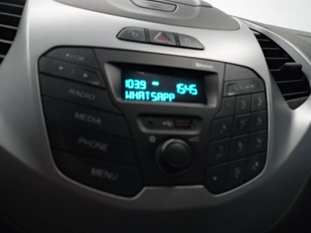 Imagem do veículo KA 1.5 SE 16V FLEX 4P MANUAL-com apenas 46 mil km !!!