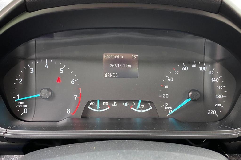 Imagem do veículo FORD ECOSPORT 1.5 TI-VCT FLEX SE AUTOMÁTICO**ABSURDO ESTADO DE CONSERVAÇÃO**ESTADO QUASE DE 0 KM**