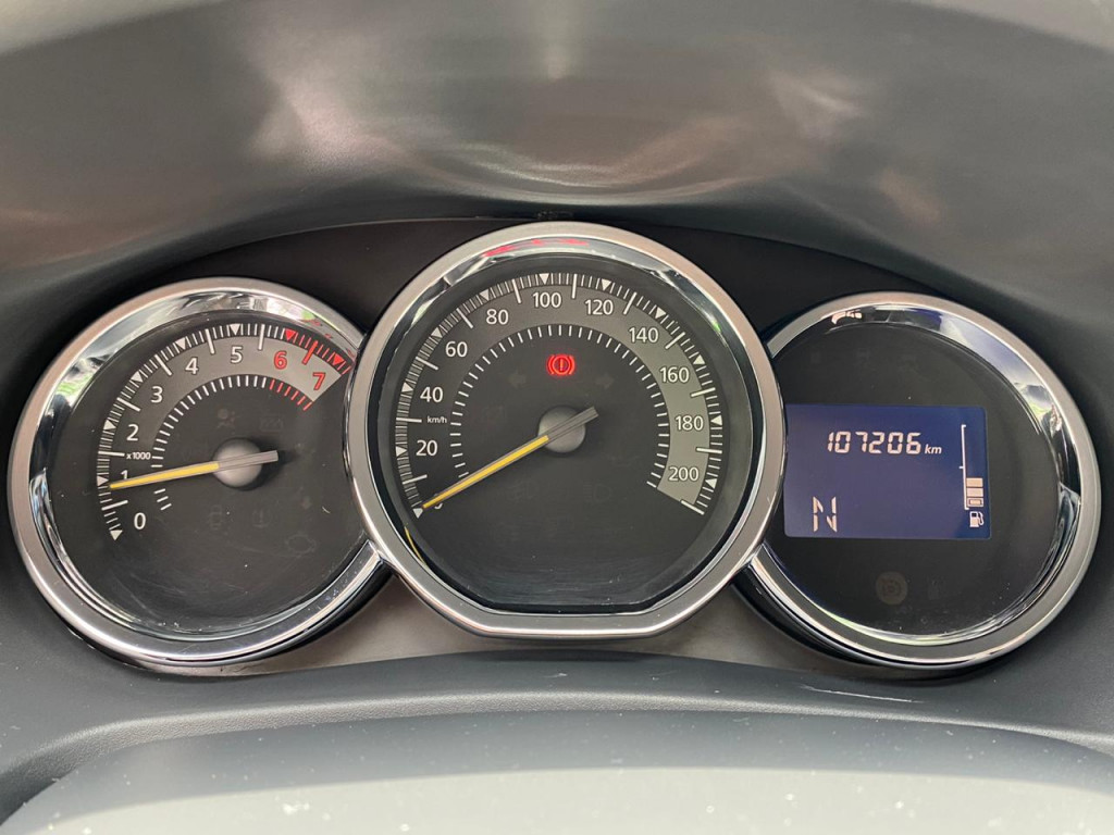 Imagem do veículo RENAULT LOGAN 1.6 DYNAMIQUE 8V FLEX 4P AUTOMATIZADO**EXCELENTE ESTADO DE CONSERVAÇÃO**