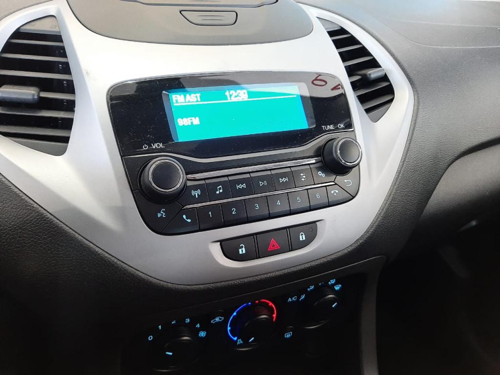 Imagem do veículo FORD KA 1.0 SE 12V FLEX 4P MANUAL + IPVA 2021 PAGO !!!