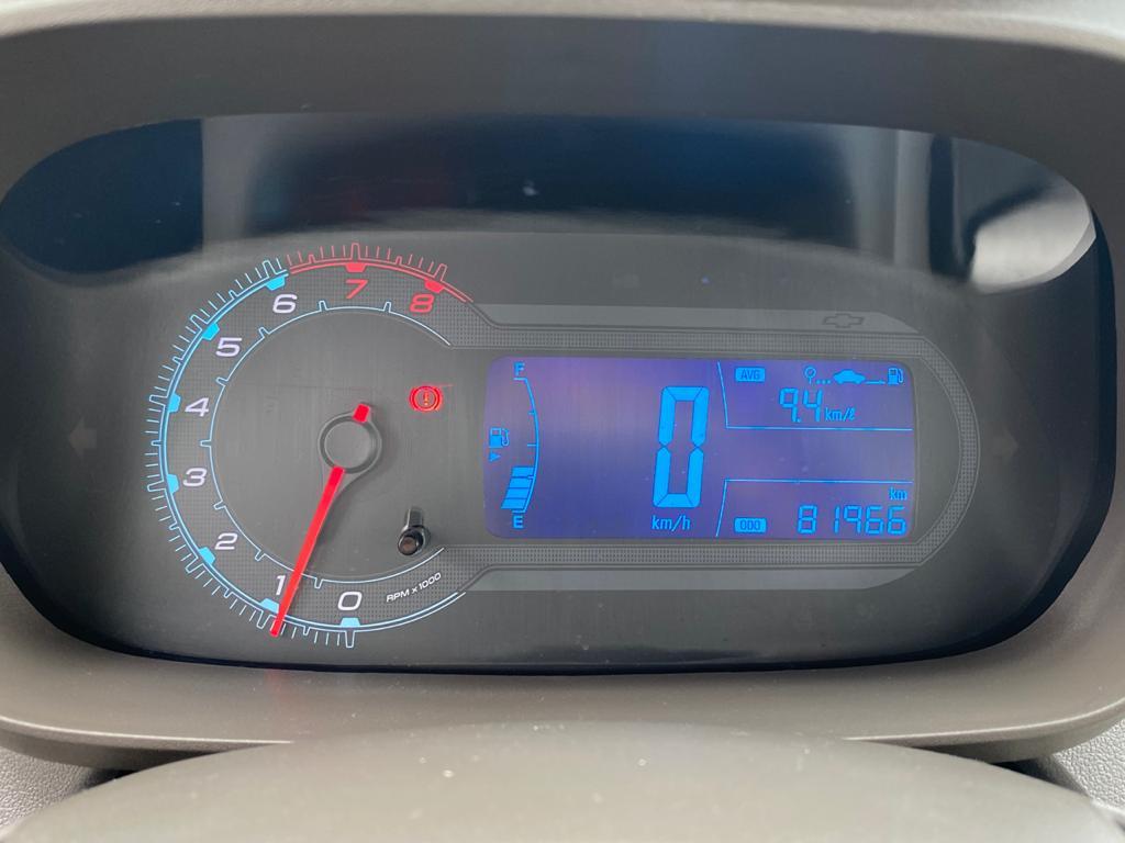 Imagem do veículo CHEVROLET COBALT 1.4 SFI LTZ 8V FLEX 4P MANUAL**CUSTO BENEFÍCIO**