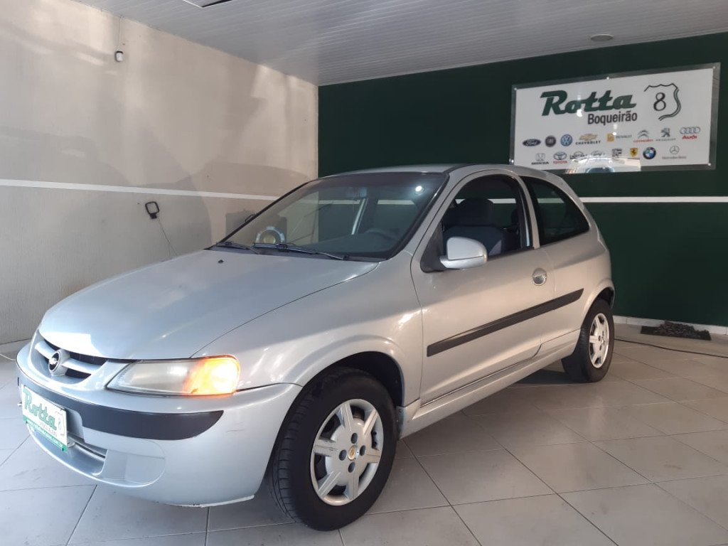 CHEVROLET CELTA 1.0 MPFI 8V GASOLINA 2P MANUAL