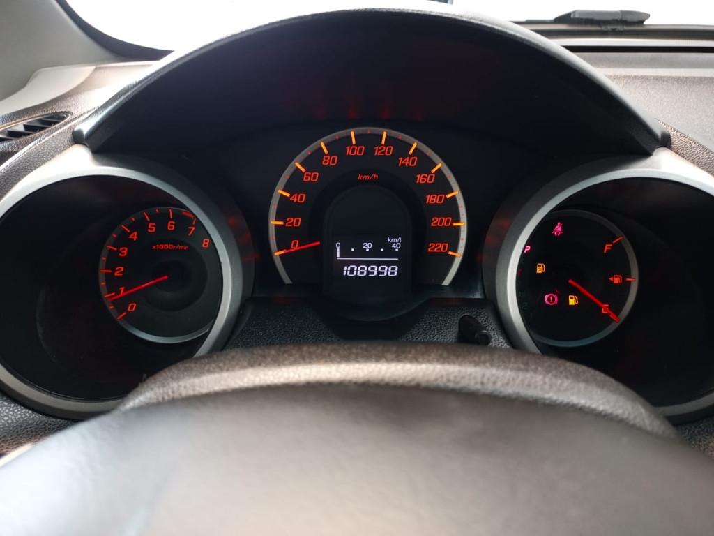 Imagem do veículo FIT 1.5 EX 16V FLEX 4P AUTOMÁTICO