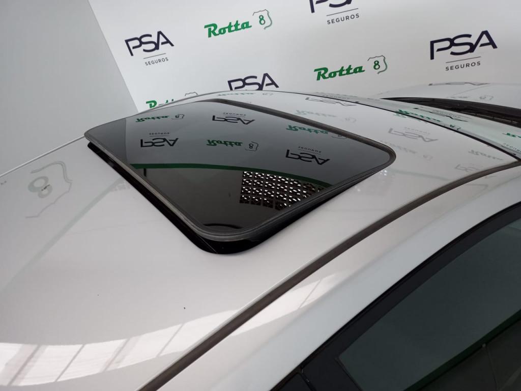 Imagem do veículo TIIDA 1.8 sl 16v flex 4p automatico + teto solar !!!
