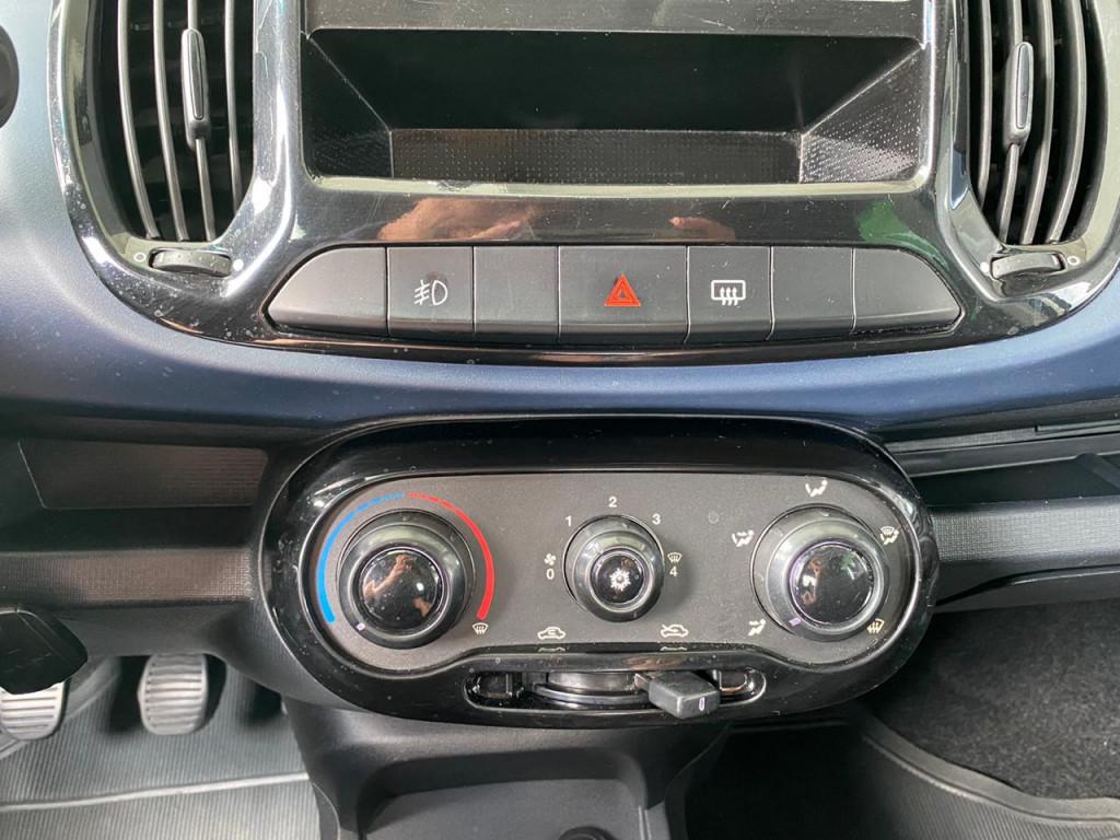 Imagem do veículo FIAT UNO 1.0 evo attractive 8v flex 4p manual**COMPLETO**APENAS 50MIL KM RODADOS **POSSÍVEL APROVAÇÃO FINANC. 100%