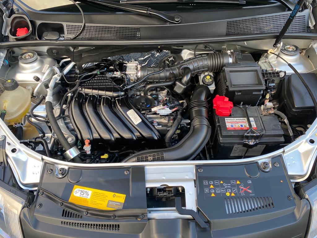 Imagem do veículo RENAULT SANDERO 1.6 GT LINE MANUAL - ABSURDO ESTADO DE CONSERVAÇÃO!!!