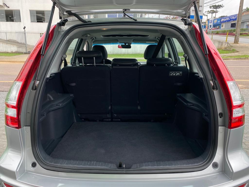 Imagem do veículo HONDA CRV 2.0 EXL 4X2 16V GASOLINA 4P AUTOMÁTICO**MELHOR CUSTO BENEFÍCIO**TETO SOLAR**