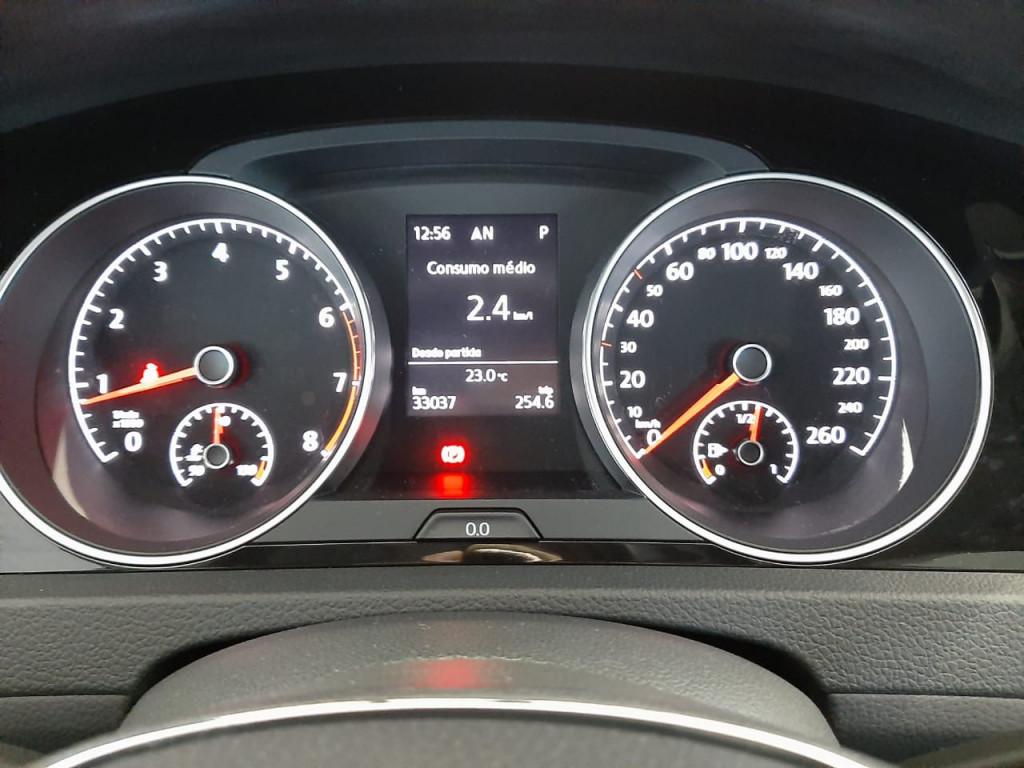 Imagem do veículo GOLF 1.4 TSI HIGHLINE 16V - COM APENAS 30 MIL KM !!!