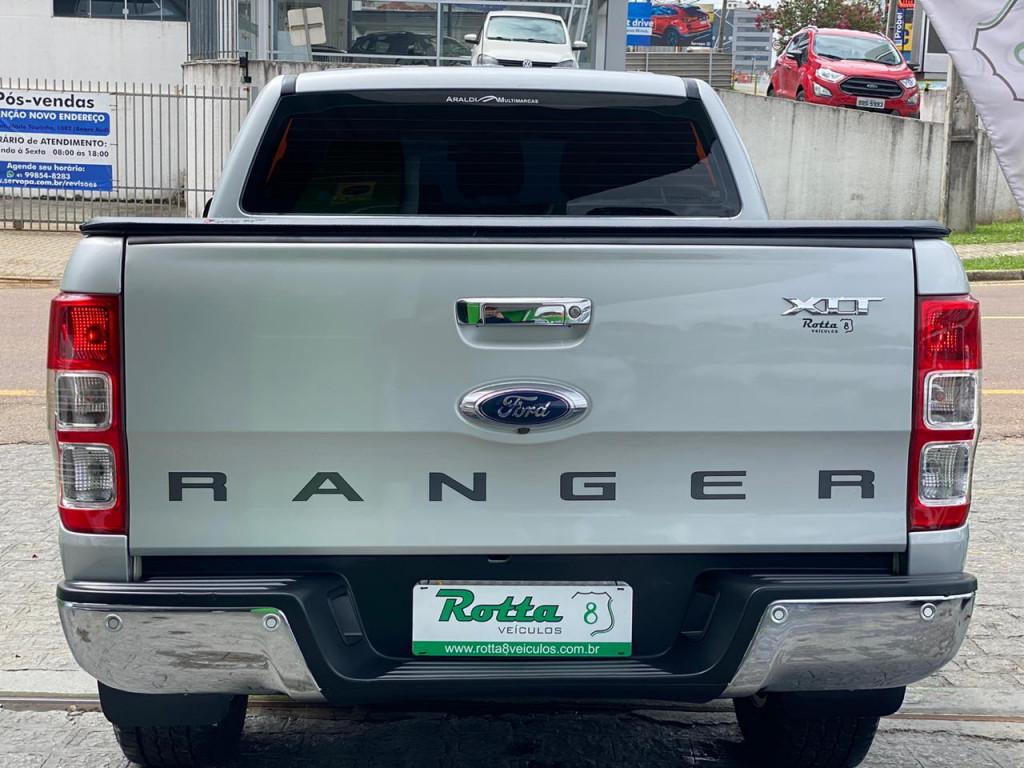 Imagem do veículo FORD RANGER 3.2 XLT 4X4 AUTOMÁTICA - EXCELENTE ESTADO DE CONSERVAÇÃO!!!