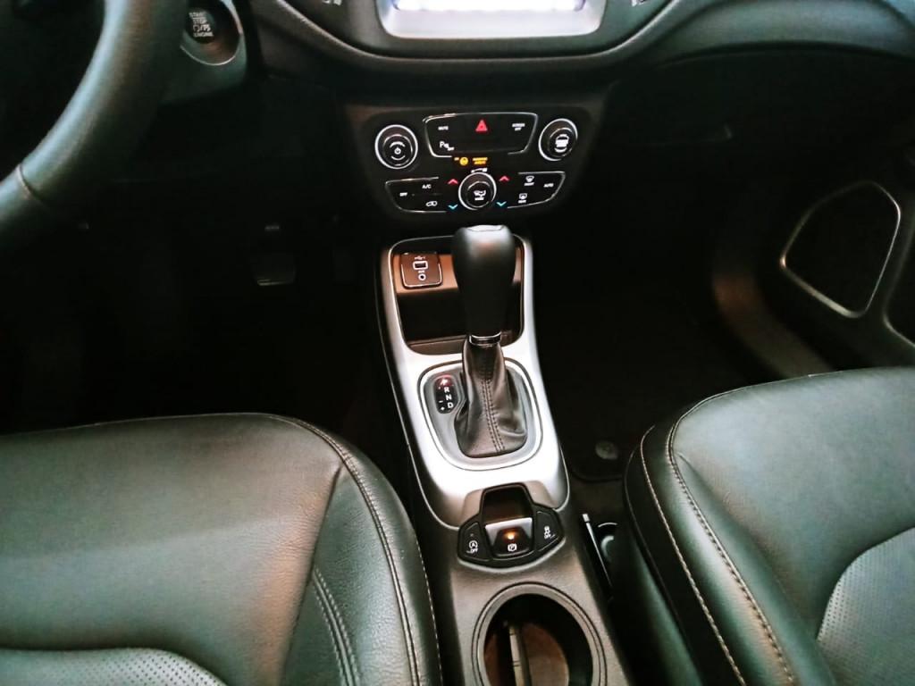 Imagem do veículo COMPASS 2.0 16V FLEX LONGITUDE AUTOMÁTICO