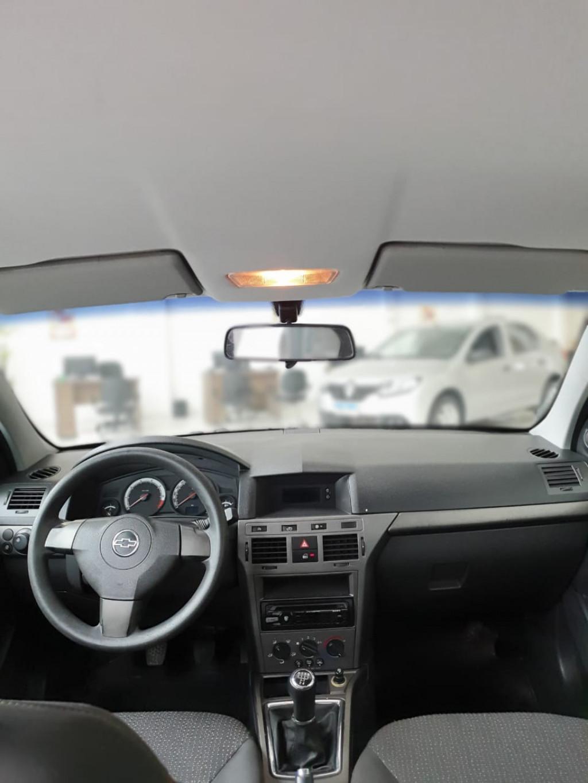 Imagem do veículo CHEVROLET VECTRA 2.0 MPFI EXPRESSION 8V 140CV FLEX 4P MANUAL