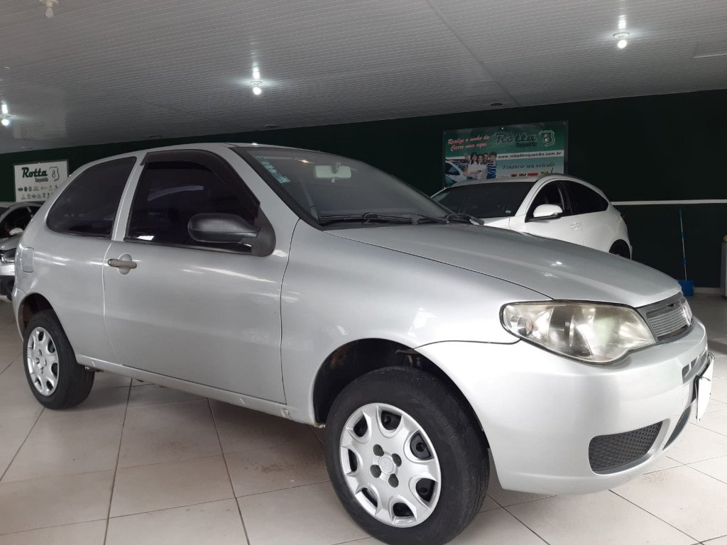 Imagem do veículo FIAT PALIO 1.0 mpi fire celebration 8v flex 2p manual