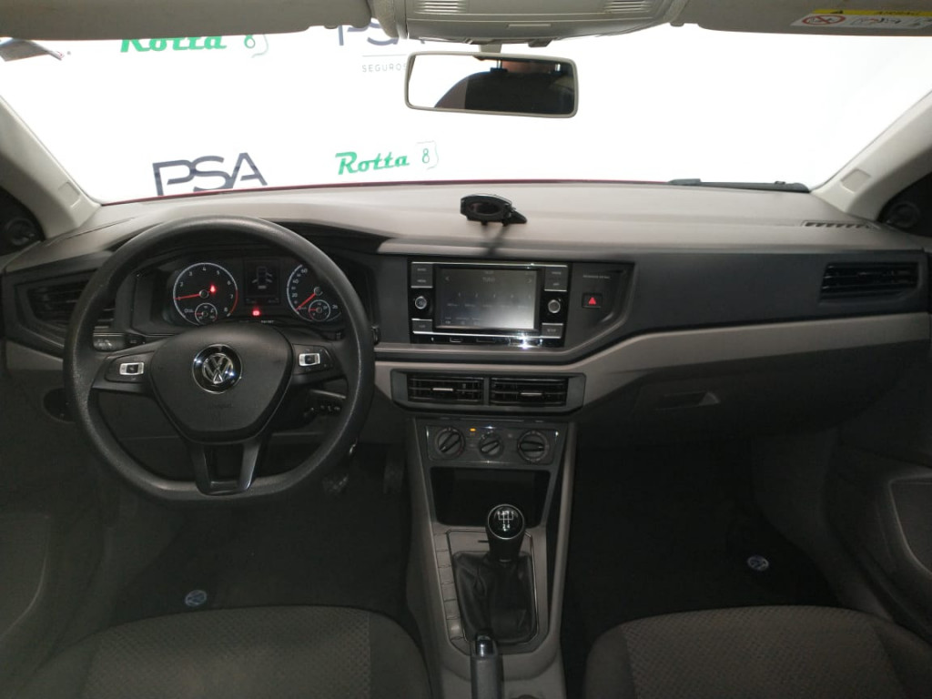 Imagem do veículo POLO 1.0 MPI TOTAL FLEX MANUAL