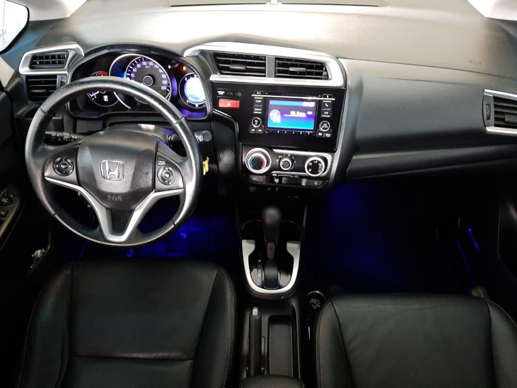 Imagem do veículo FIT 1.5 EXL 16V FLEX 4P AUTOMÁTICO