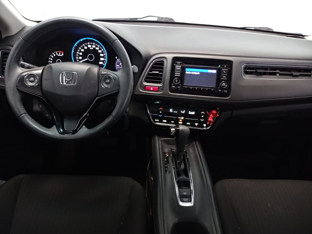 Imagem do veículo HR-V 1.8 16V FLEX EX 4P AUTOMÁTICO - COM APENAS 30 MIL KM !!!