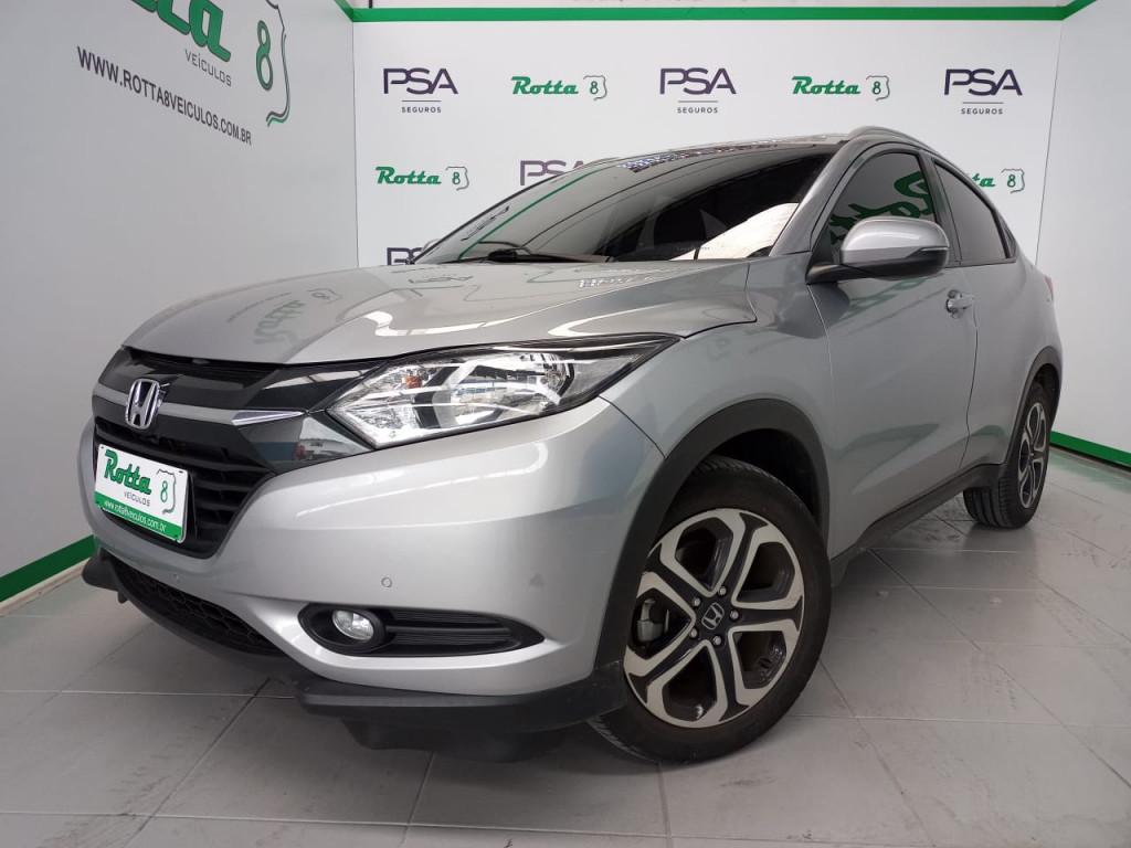 HR-V 1.8 16V FLEX EX 4P AUTOMÁTICO - COM APENAS 30 MIL KM !!!