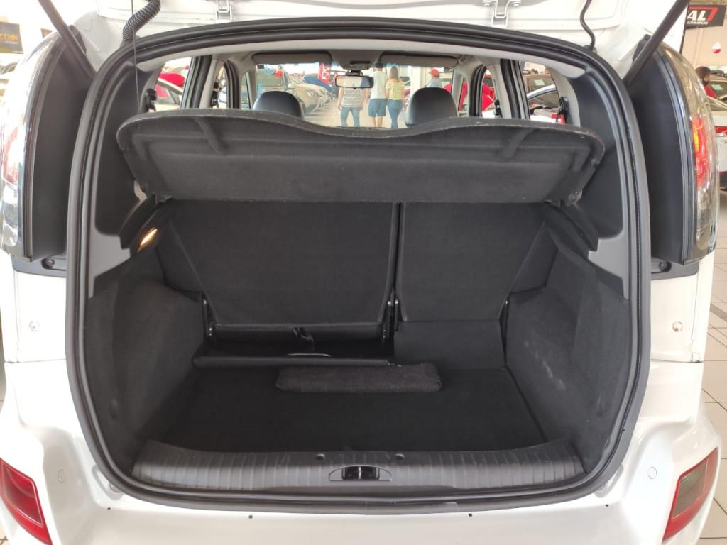 Imagem do veículo CITROËN C3 PICASSO 1.6 FLEX EXCLUSIVE **EXCELENTE CUSTO BENEFÍCIO**