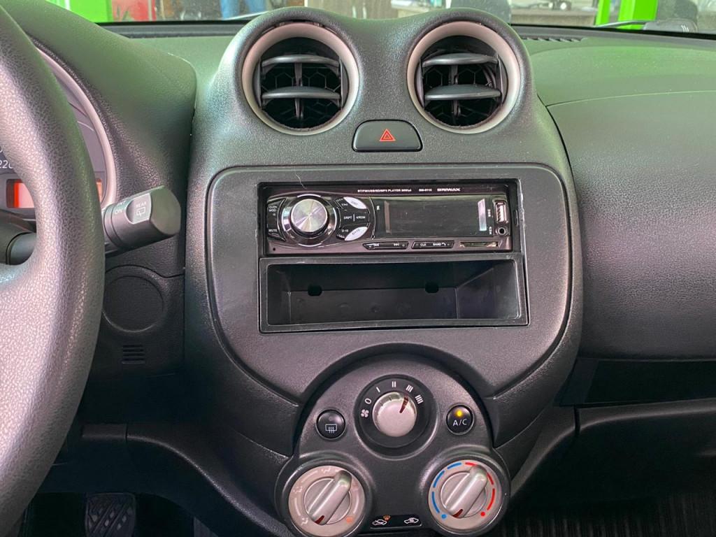 Imagem do veículo NISSAN MARCH 1.0 16V FLEX 4P MANUAL**EXCELENTE ESTADO DE CONSERVAÇÃO**