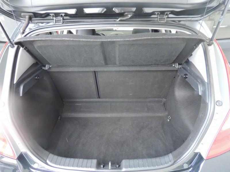 Imagem do veículo HYUNDAI I30 2.0 MPI 16V GASOLINA 4P AUTOMÁTICO