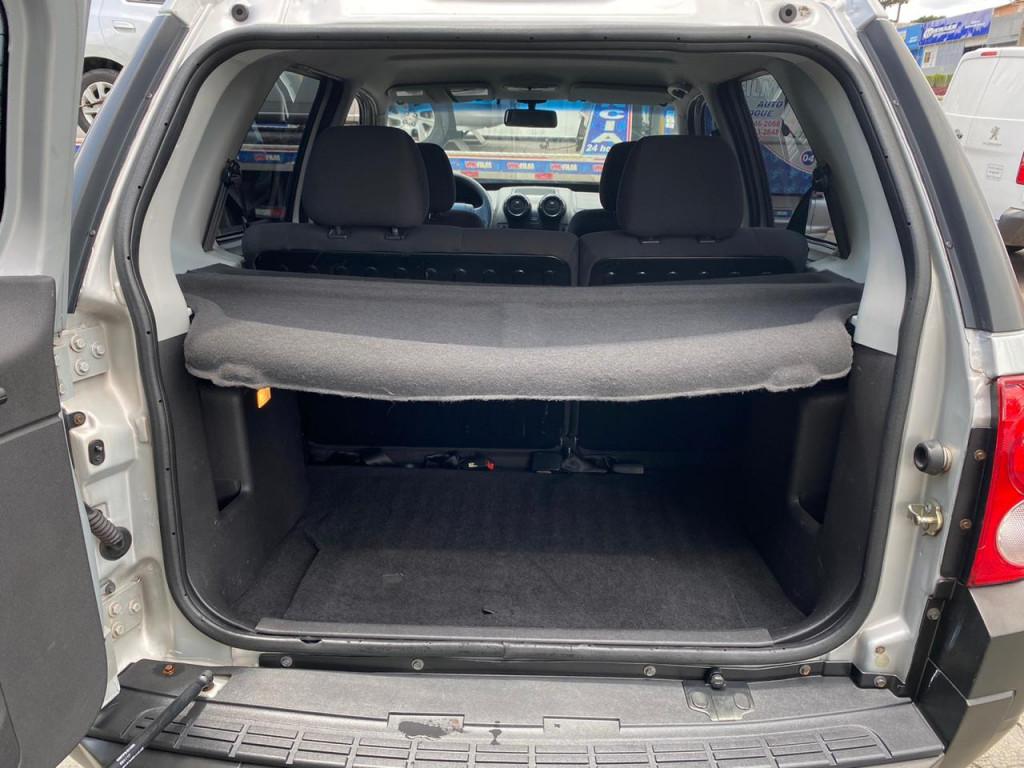 Imagem do veículo FORD ECOSPORT 2.0 XLS 16V GASOLINA 4P AUTOMÁTICO**EXCELENTE ESTADO DE CONSERVAÇÃO**