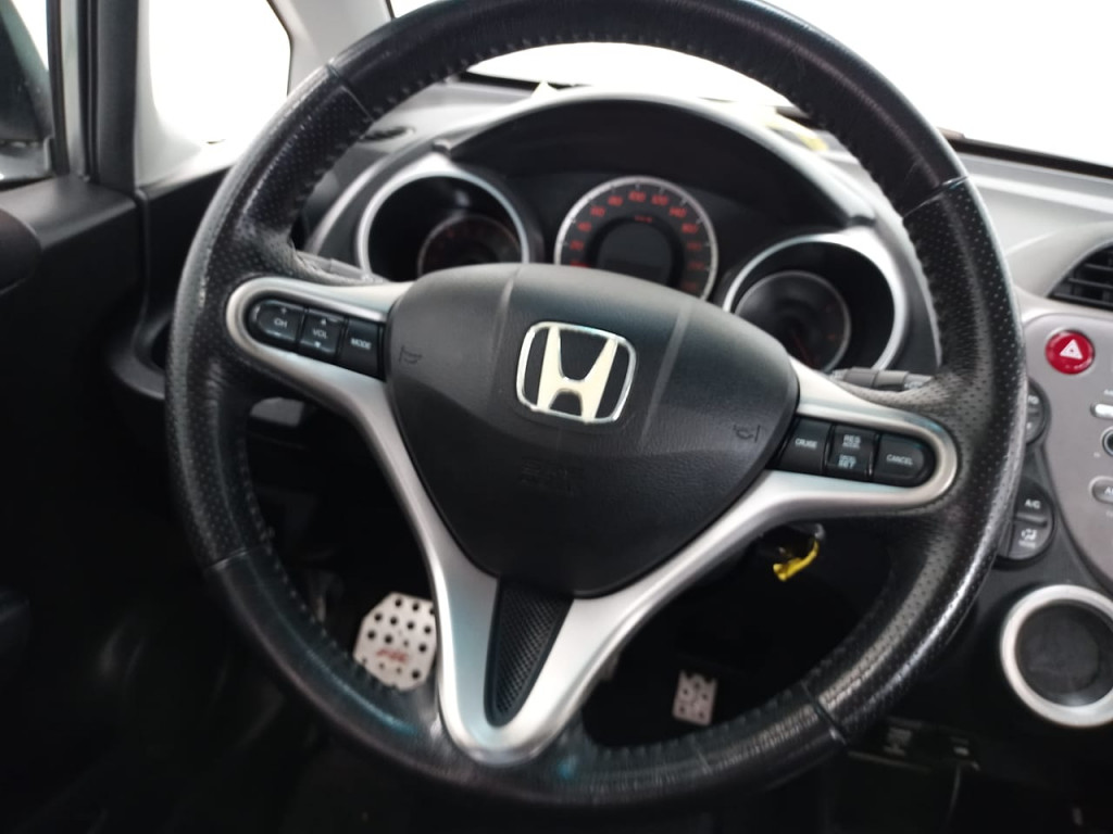 Imagem do veículo FIT 1.5 ex 16v gasolina 4p automatico