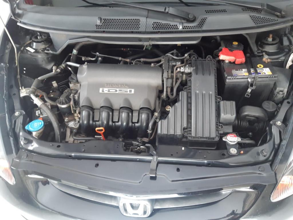 Imagem do veículo HONDA FIT 1.4 lxl 16v flex 4p automatico