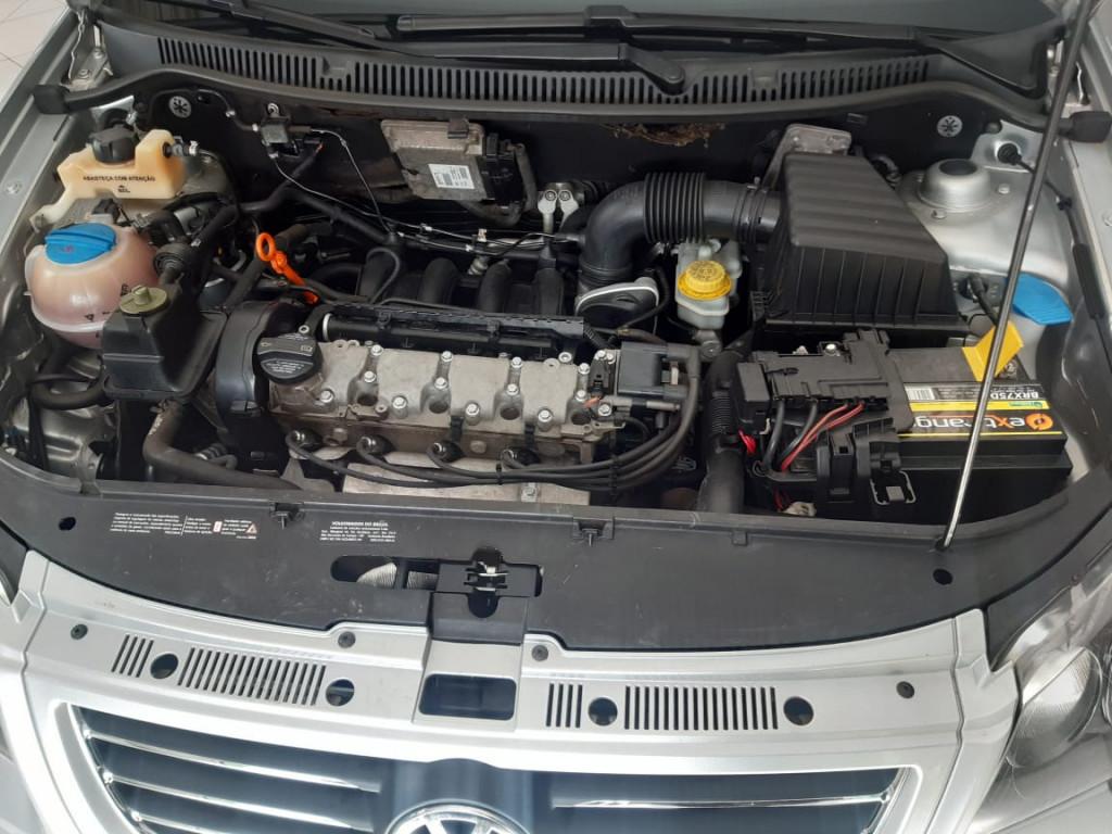 Imagem do veículo VOLKSWAGEN POLO SEDAN 1.6 MI 8V FLEX 4P AUTOMATIZADO