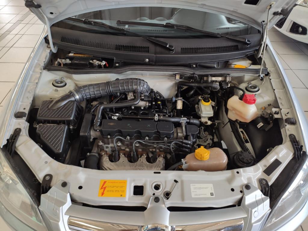 Imagem do veículo CHEVROLET PRISMA 1.4 MPFI MAXX 8V FLEX 4P MANUAL 2011 - LINDAS RODAS DE LIGA!!