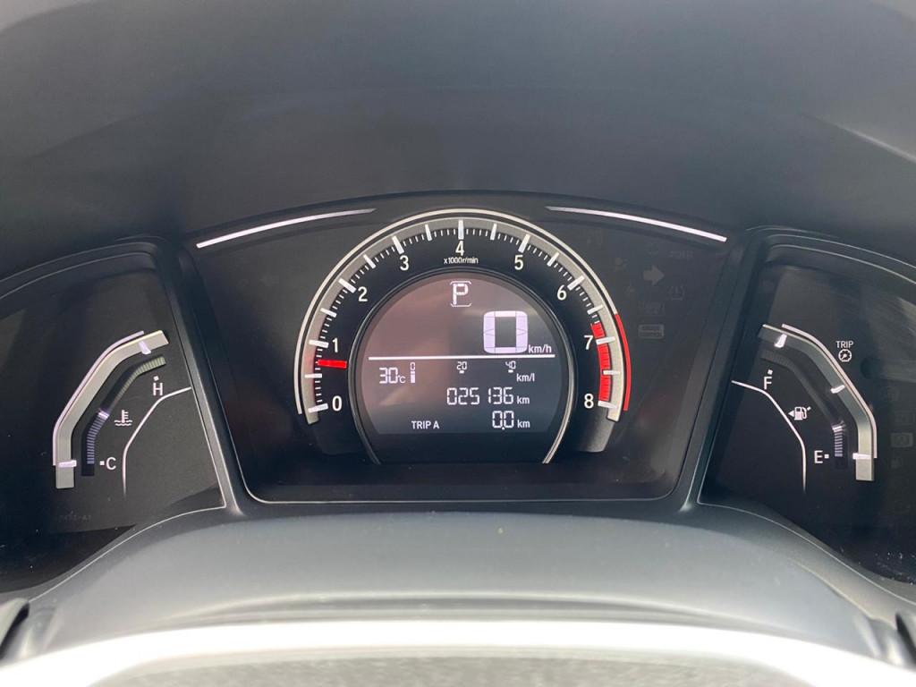 Imagem do veículo HONDA CIVIC 2.0  FLEXONE SPORT CVT - APENAS 25 MIL KM!!!