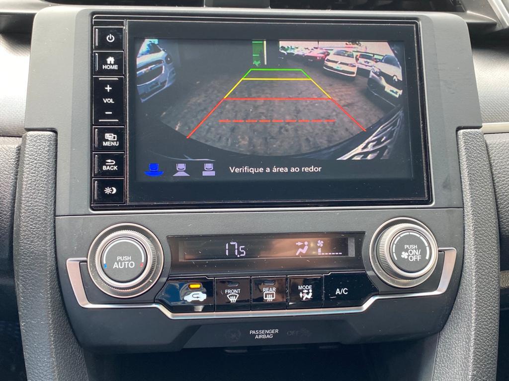 Imagem do veículo HONDA CIVIC 2.0  FLEXONE SPORT CVT -  APENAS 33 MIL QUILÔMETROS !!!