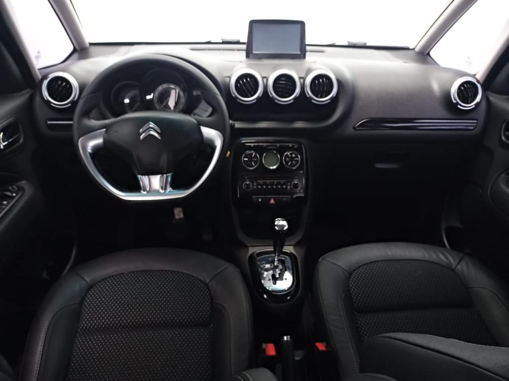 Imagem do veículo AIRCROSS 1.6 exclusive 16v flex 4p automatico