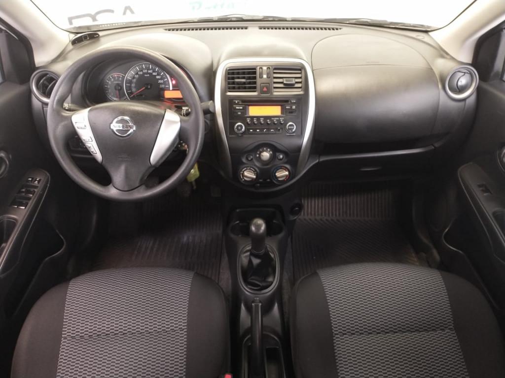 Imagem do veículo VERSA 1.0 12V FLEX S 4P MANUAL