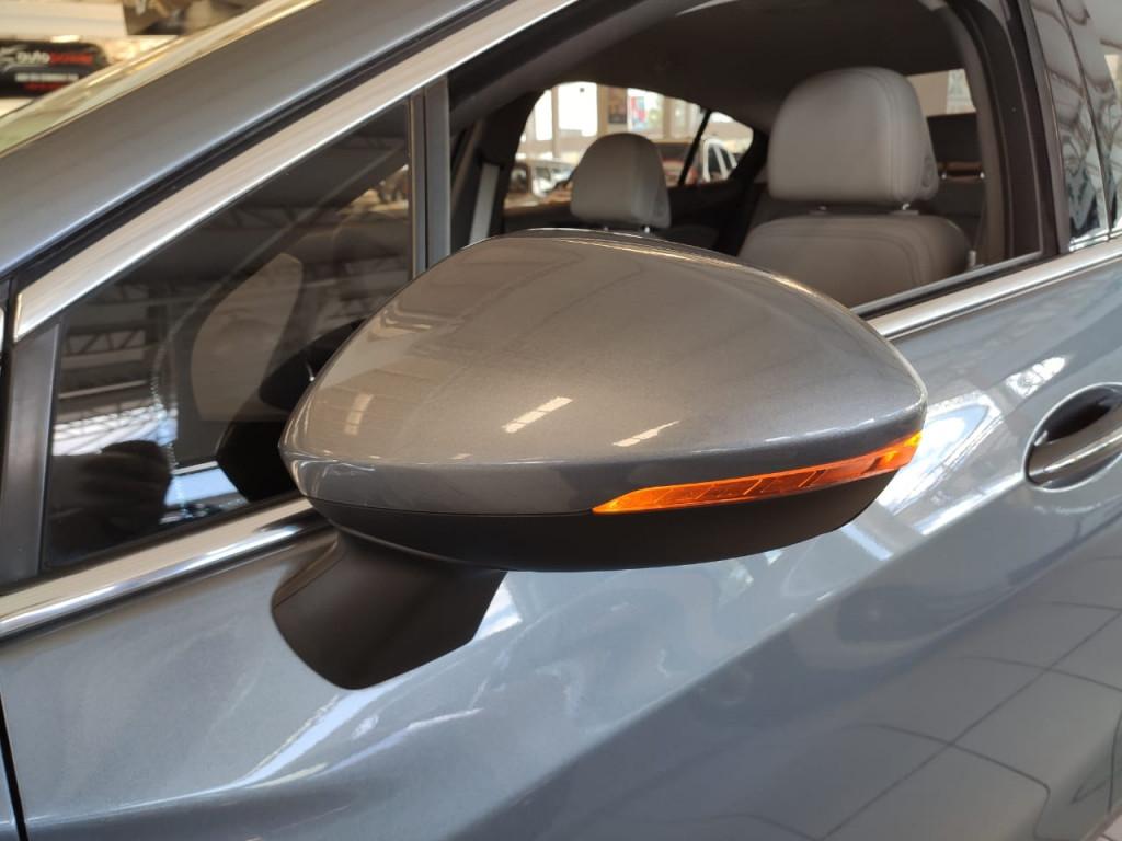 Imagem do veículo CHEVROLET CRUZE 1.4 TURBO LTZ FLEX AUTOMÁTICO 2018 - ÚNICA DONA + SEM DETALHES!!
